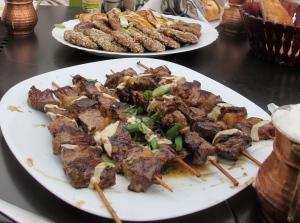 Kosovar food