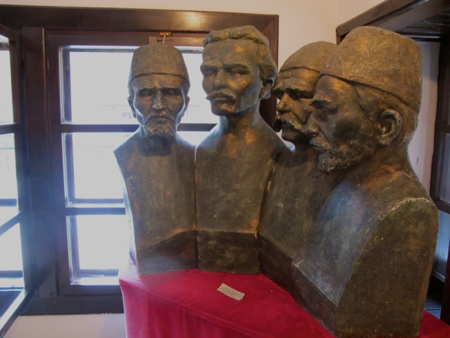 Albanian League of Prizren Museum