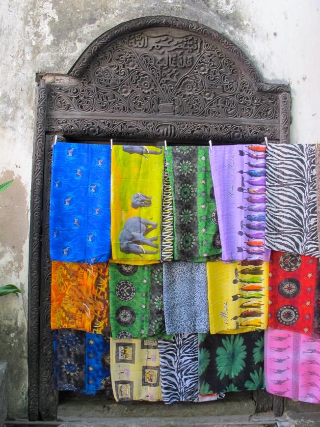 Mombasa door