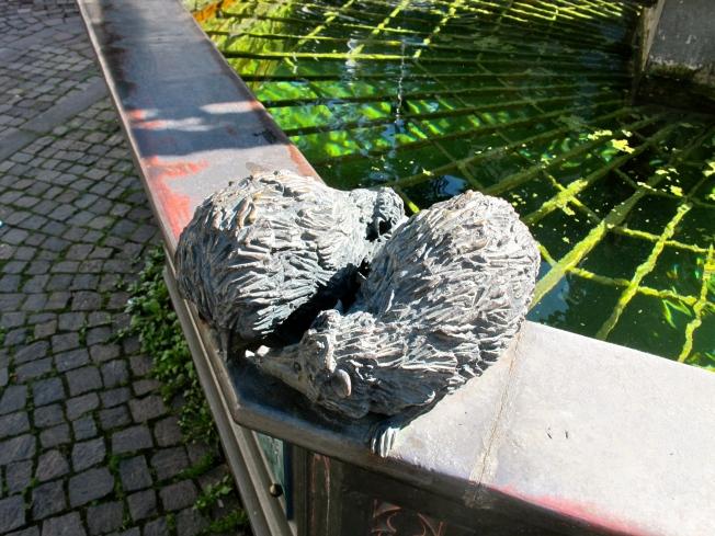 Liebesbrunnen