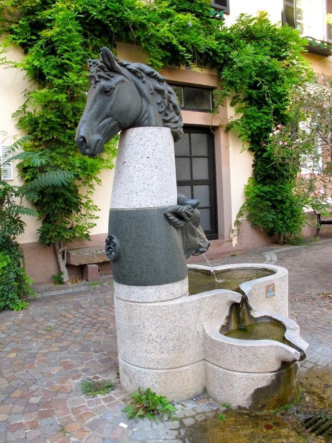 Rappenbrunnen