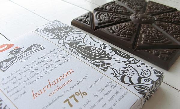 Rózsavölgyi Csokoládé