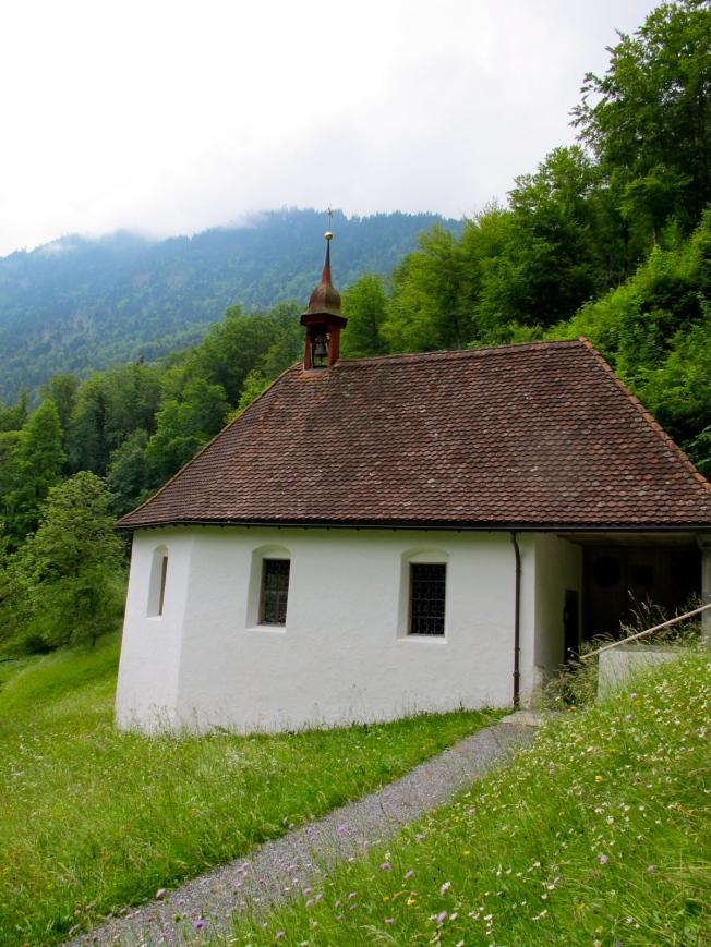 Obere Kapelle