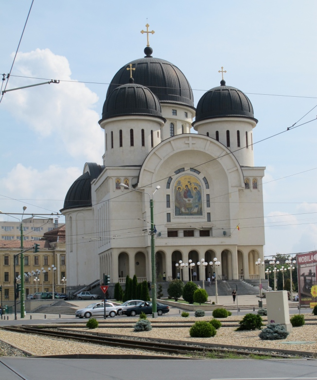 New Orthodox Cathedral