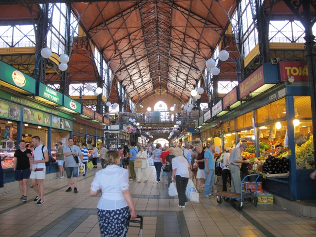 Great Market Hall