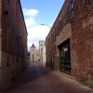 Blagden Alley