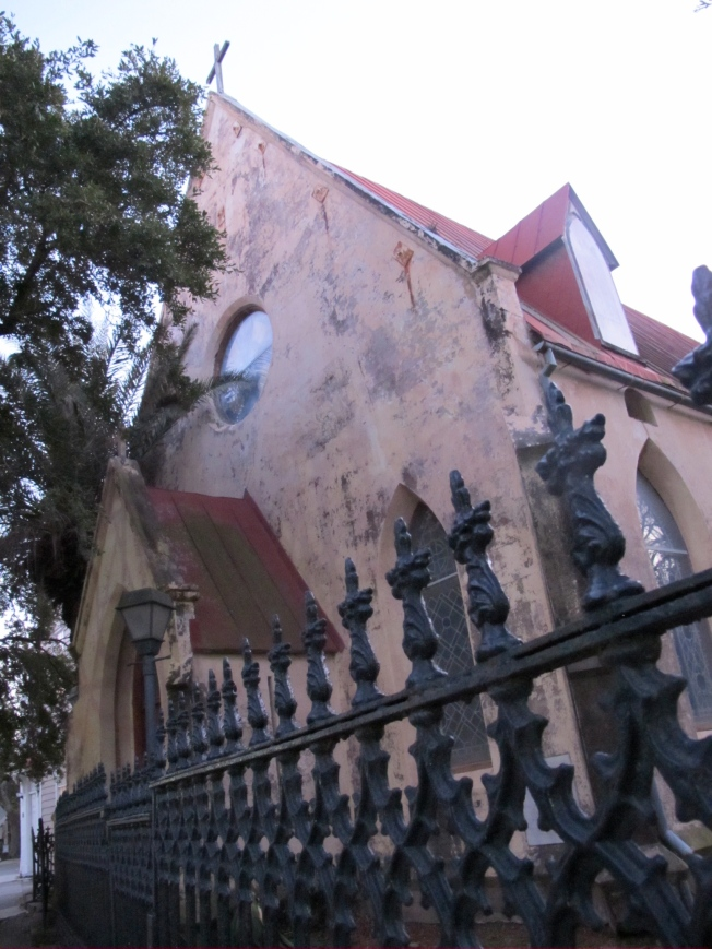 St John's Reformed Episcopal Church