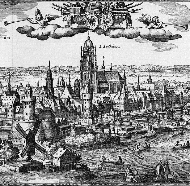 Old Frankfurt