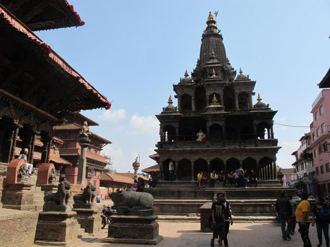 Krishna Mandir Patan