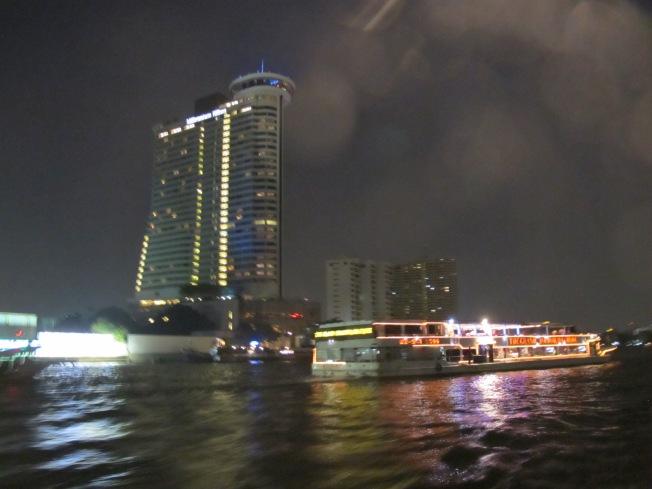 Lebua Hotel