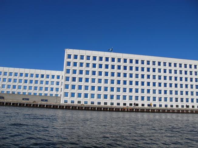Maersk Building