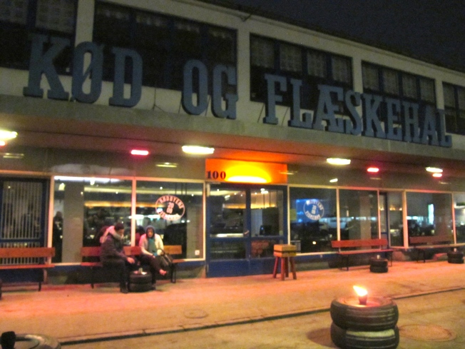 Kødbyens Fiskebar